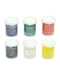 6-Colors Adeland Gouache