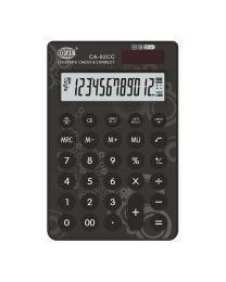 Check & Correct Calculator 12 Digits