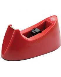 Tape Dispenser, Holds up to 19mm width, 25mm core tape