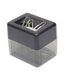 Magnetic Clip Holder Black Color