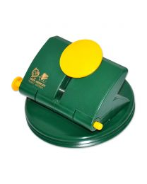 ICO Green Perforator Punch