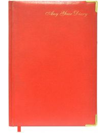 31UDE A5 Undated Any Year Diary