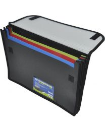 Organizer Bags Horizontal With 3 Divider, F/S Size