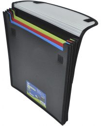 Organizer Bags Vertical With 2 Divider, F/S Size