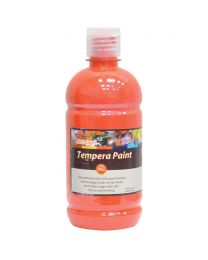 Artmate Poster Color, 500ml Tepra Color, Vermilion