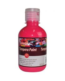 Artmate Tempera Poster Carmine Color, 250ml