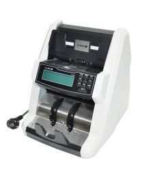 Olympia Notecounter Nc620, Silver/Black Color